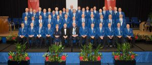 Are welsh amateur music federation